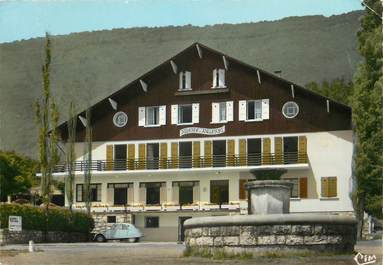 """CPSM  """"Auberge d'Anglefort"""""""