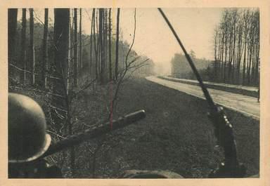 CPSM 2EME GUERRE  / trouée de Pforzheim, 1945