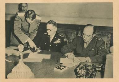 CPSM 2EME GUERRE  / 1945, le Général DE LATTRE