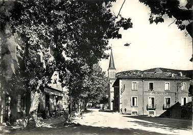 "CPSM FRANCE 30 ""Saint Hippolyte du Fort, bld Gambetta"""