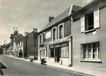 """CPSM FRANCE 14 """"Caen, Maladrerie, rue Général Moulin"""""""