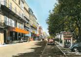 """26 DrÔme / CPSM FRANCE 26 """"Montelimar, le boulevard Desmarais"""""""
