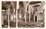 """Algerie CPA ALGERIE """"Constantine, interieur de la Mosquée Sidi El Kétani"""""""