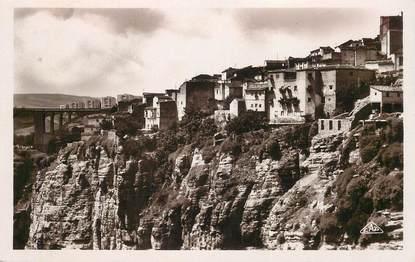 """CPA ALGERIE """"Constantine, vue générale, quartier arabe"""""""