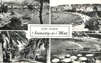 "CPSM FRANCE 83 ""Sanary sur Mer  """