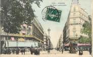 """75 Pari / CPA FRANCE 75009 """"Paris, la rue Lafayette"""""""