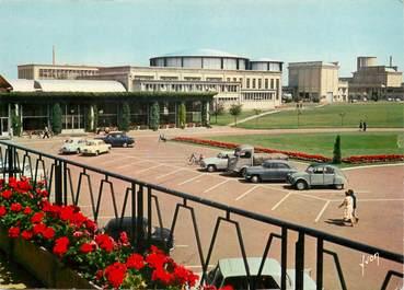 """CPSM FRANCE 91 """"Saclay, restaurant et les réacteurs"""" / ATOME"""