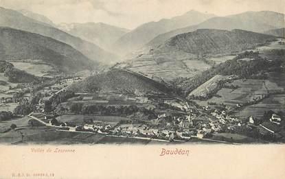 "/ CPA FRANCE 65 ""Baudéan, vallée de Lesponne"""
