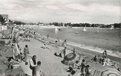 """CPSM  FRANCE 29 """"Bénodet, la plage"""""""