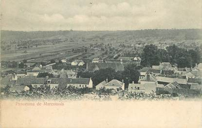 """/ CPA FRANCE 91 """"Panorama de Marcoussis"""""""