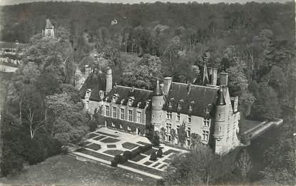 """/ CPSM FRANCE 91 """"Sainte Mesme, le château"""""""