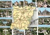 53 Mayenne CPSM FRANCE 53 / Vues du département