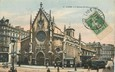 "/ CPA FRANCE 69 ""Lyon, l'église Saint Bonaventure"""