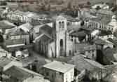 """42 Loire CPSM FRANCE 42 """"Champoly, l'eglise"""""""