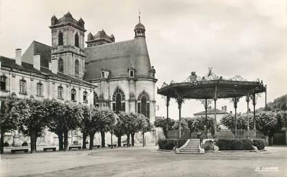 """CPSM FRANCE 55 """"Saint Mihiel, Eglise Saint Michel"""""""