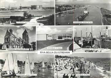 "/ CPSM FRANCE 14 ""Riva Bella Ouistreham"""