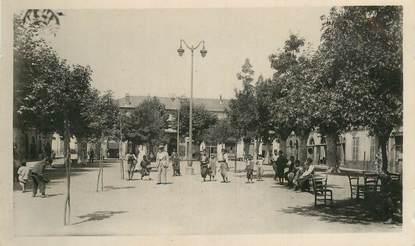 """CPSM ALGERIE """"Médéa, place d'Armes"""""""