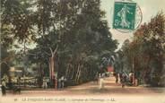 """62 Pa De Calai / CPA FRANCE 62 """"Le Touquet Paris Plage, carrefour de l'Hermitage"""""""