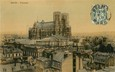 """/ CPA FRANCE 51 """"Reims, panorama"""""""