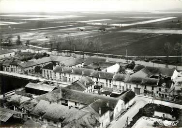 """CPSM FRANCE 51 """"Saint Léonard, vue générale"""""""