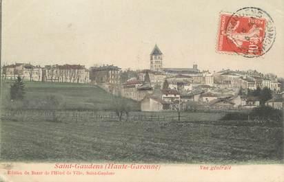 """/ CPA FRANCE 31 """"Saint Gaudens, vue générale"""""""