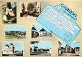 """89 Yonne CPSM FRANCE 89 """"Courson"""""""