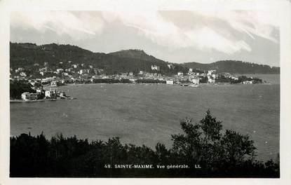 """CPSM FRANCE 83 """"Sainte Maxime"""""""