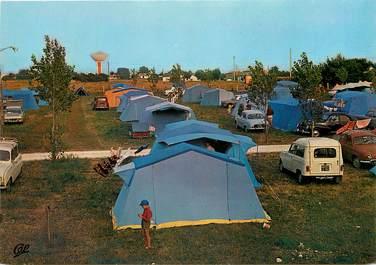 "CPSM FRANCE 17 ""Camping de la Borderie, Courlay sur Mer"""