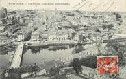 "86 Vienne / CPA FRANCE 86 ""Poitiers, le clain"""
