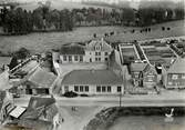 """53 Mayenne CPSM FRANCE 53 """"Montjean, groupe scolaire"""