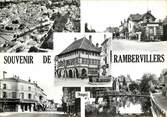 "88 Vosge CPSM FRANCE 88 ""Rambervillers"""