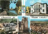 "11 Aude / CPSM FRANCE 11 ""Bram"""
