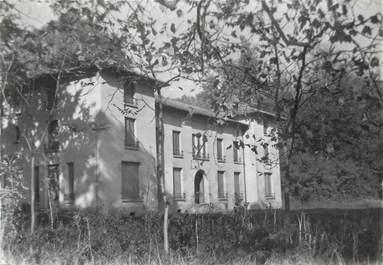 """/ CPSM FRANCE 02 """"Château de Merlieux"""""""