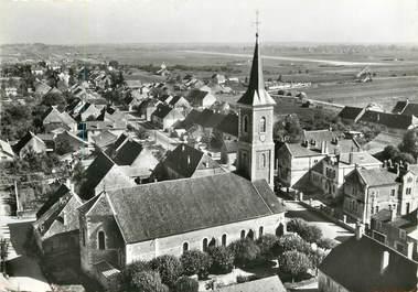 "CPSM FRANCE 39 ""Tavaux, l'Eglise"""