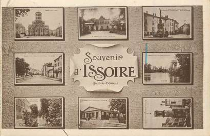 """/ CPA FRANCE 63 """"Issoire"""""""
