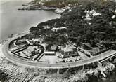 "06 Alpe Maritime CPSM FRANCE 06 ""Antibes, restaurant de Bacon"""