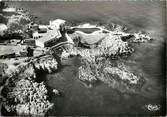 """06 Alpe Maritime CPSM FRANCE 06 """"Antibes, vue aérienne sur le chateau de Dubonnet"""""""