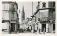 """/ CPSM FRANCE 24 """"Bergerac, la rue Saint Marie et la cathédrale"""""""