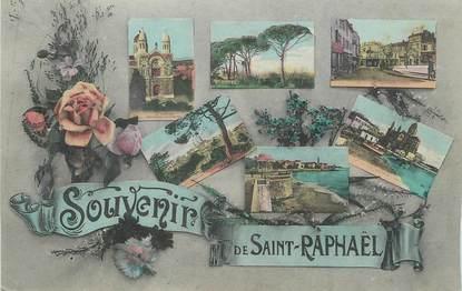 """/ CPA FRANCE 83 """"Saint Raphaël"""""""