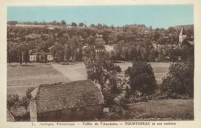 """/ CPA FRANCE 24 """"Tourtoirac et ses rochers"""""""