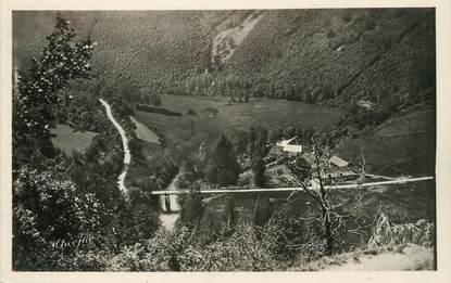 """/ CPSM FRANCE 24 """"Les Gorges de L'Auvezère, le moulin du Pervendoux"""""""
