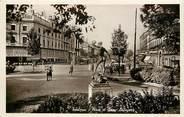 """31 Haute Garonne CPSM FRANCE 31 """"Toulouse, Place Lafayette"""""""