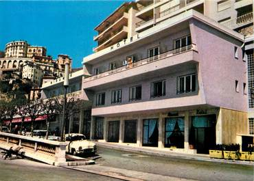 "CPSM MONACO ""Hotel Miramar"""