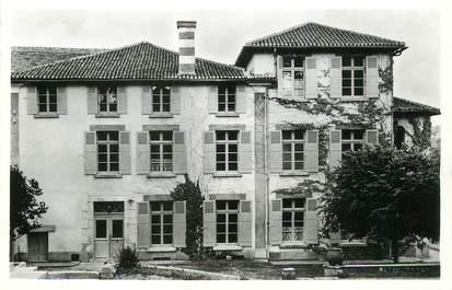 """/ CPSM FRANCE 24 """"La Coquille, maison de retraite La Barbe"""""""
