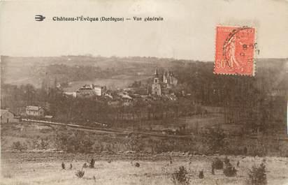 """/ CPA FRANCE 24 """"Château l'Evêque, vue générale"""""""