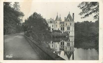 """/ CPSM FRANCE 24 """"Champniers Reilhac, château Rocher"""""""