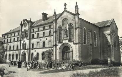 """/ CPSM FRANCE 24 """"Thiviers, couvent Saint Paul"""""""