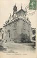 """24 Dordogne / CPA FRANCE 24 """"Terrasson, la mairie"""""""