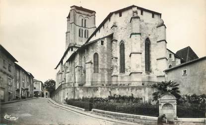 """/ CPSM FRANCE 24 """"Saint Astier, église"""""""