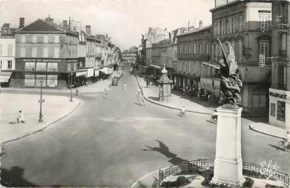 """/ CPSM FRANCE 24 """"Bergerac, la rue de la Résistance"""""""
